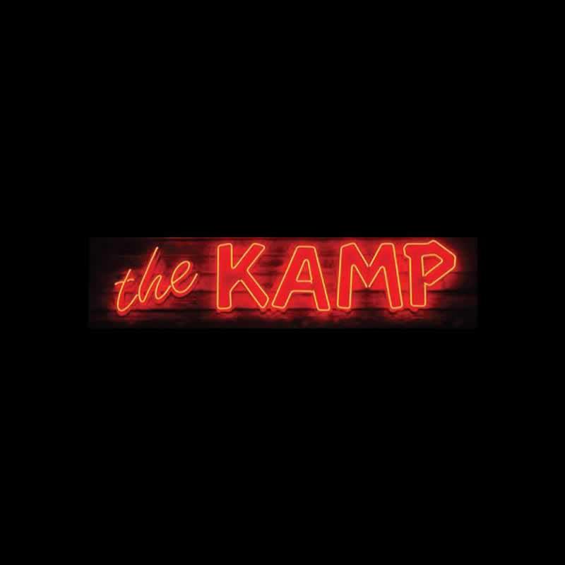 The Kamp Harahan