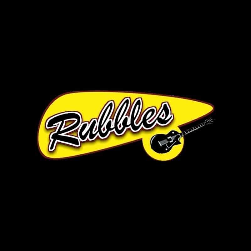 Rubble's Bar Mt Pleasant