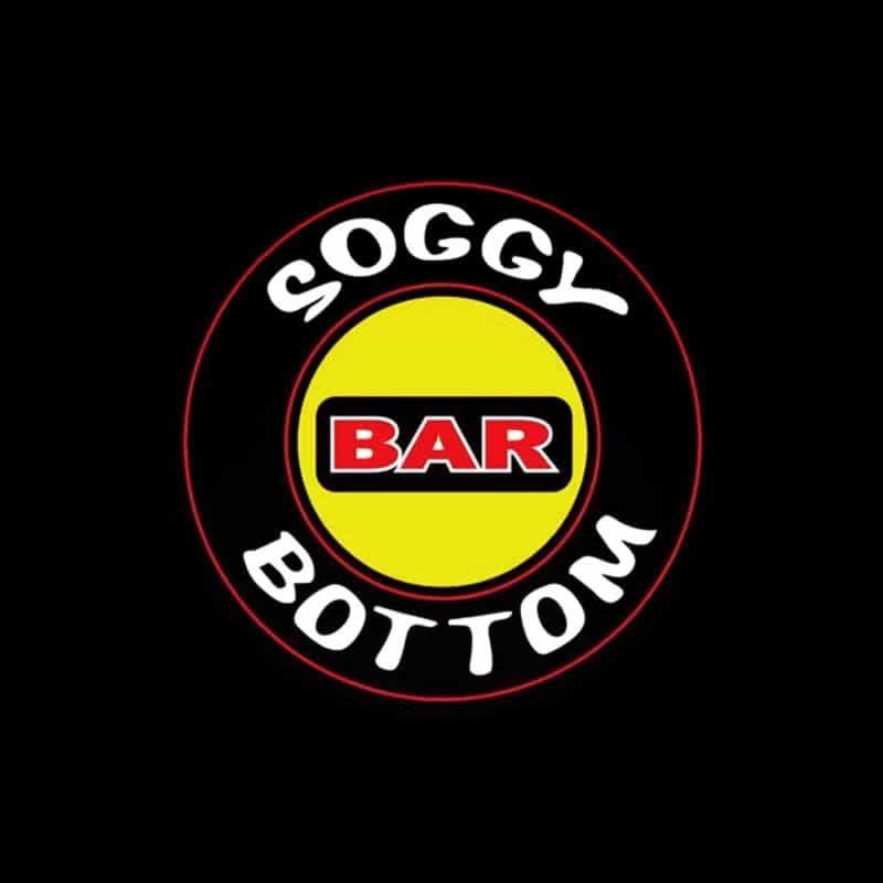 Soggy Bottom Bar Flint