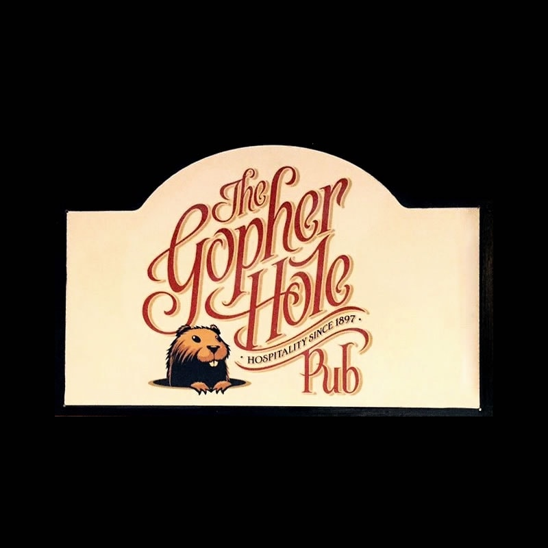 The Gopher Hole at Weatherford Hotel
