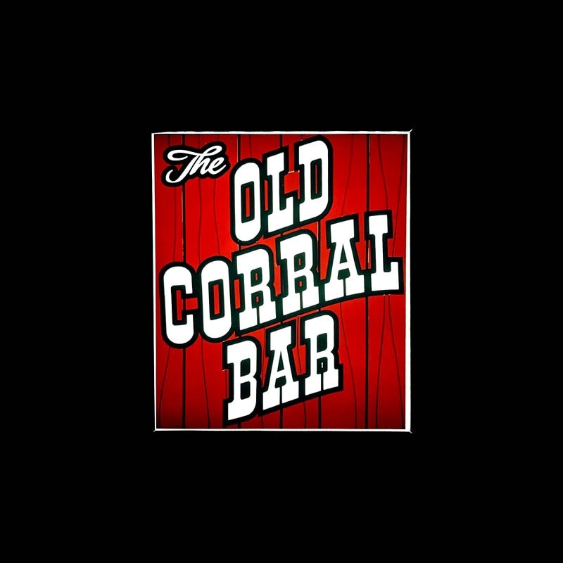 The-Old-Corral-Bar