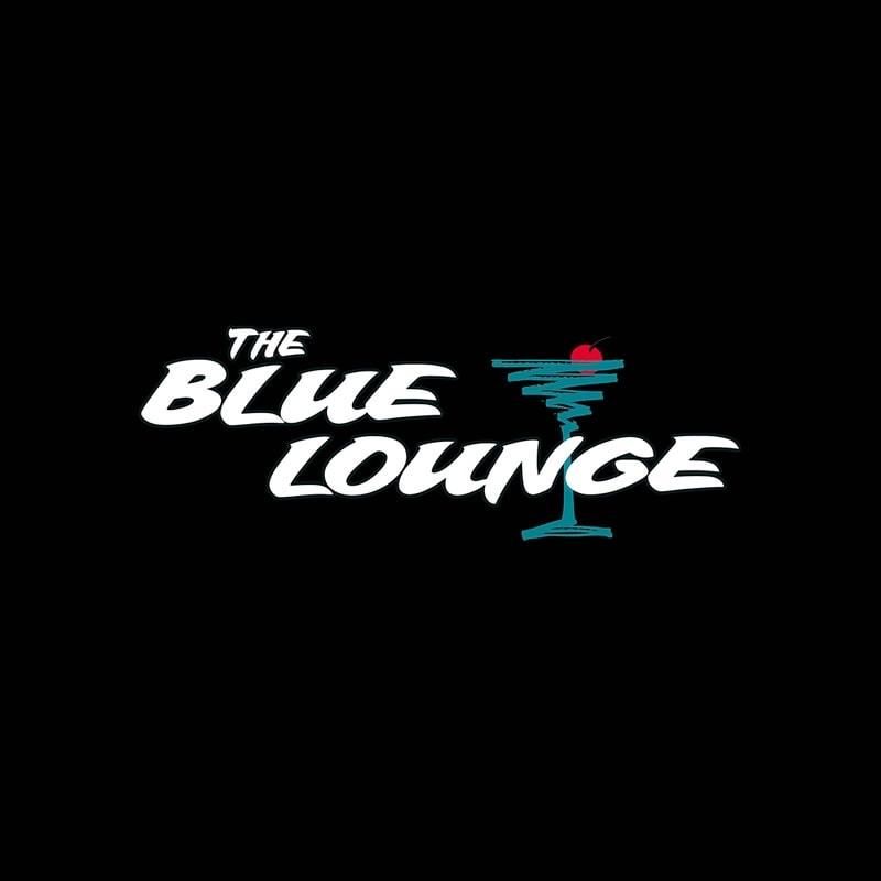 The Blue Lounge Santa Cruz