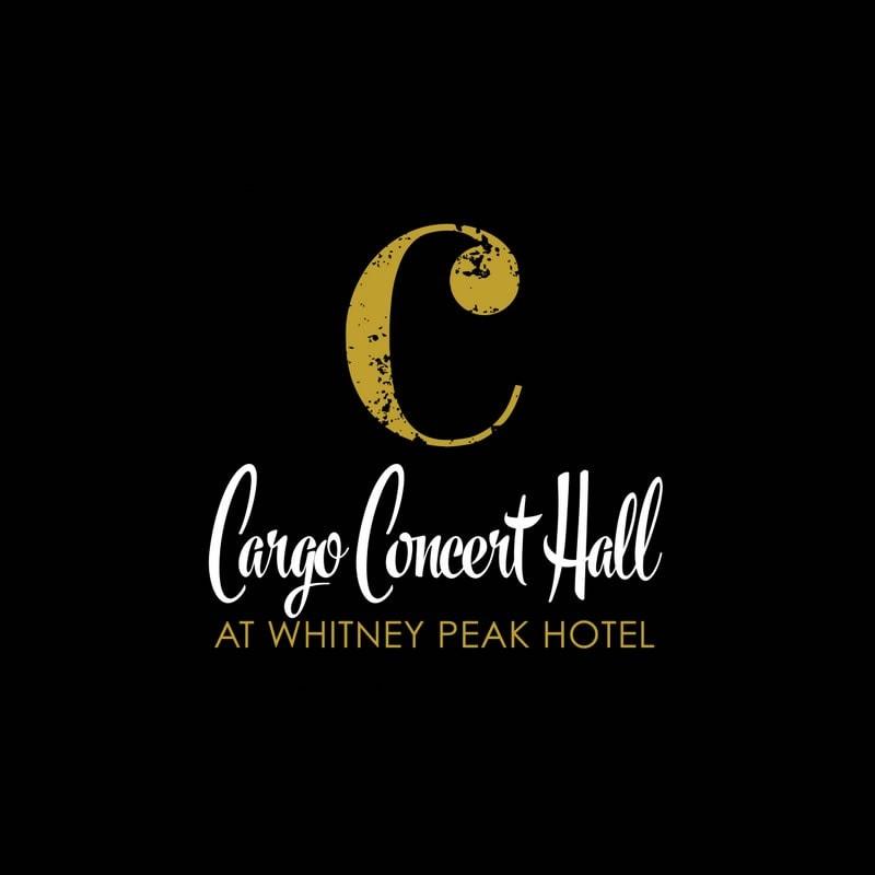 Cargo Concert Hall at Whitney Peak Hotel