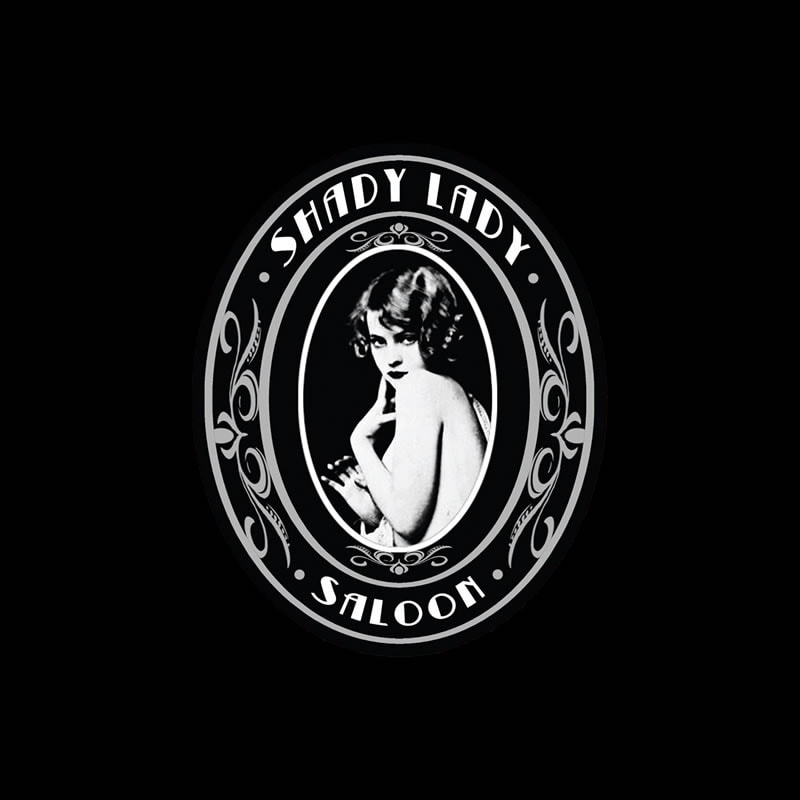 Shady Lady Saloon Sacramento