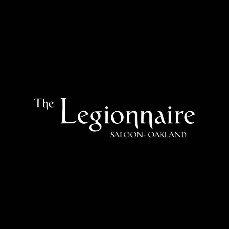 The Legionnaire Saloon Oakland