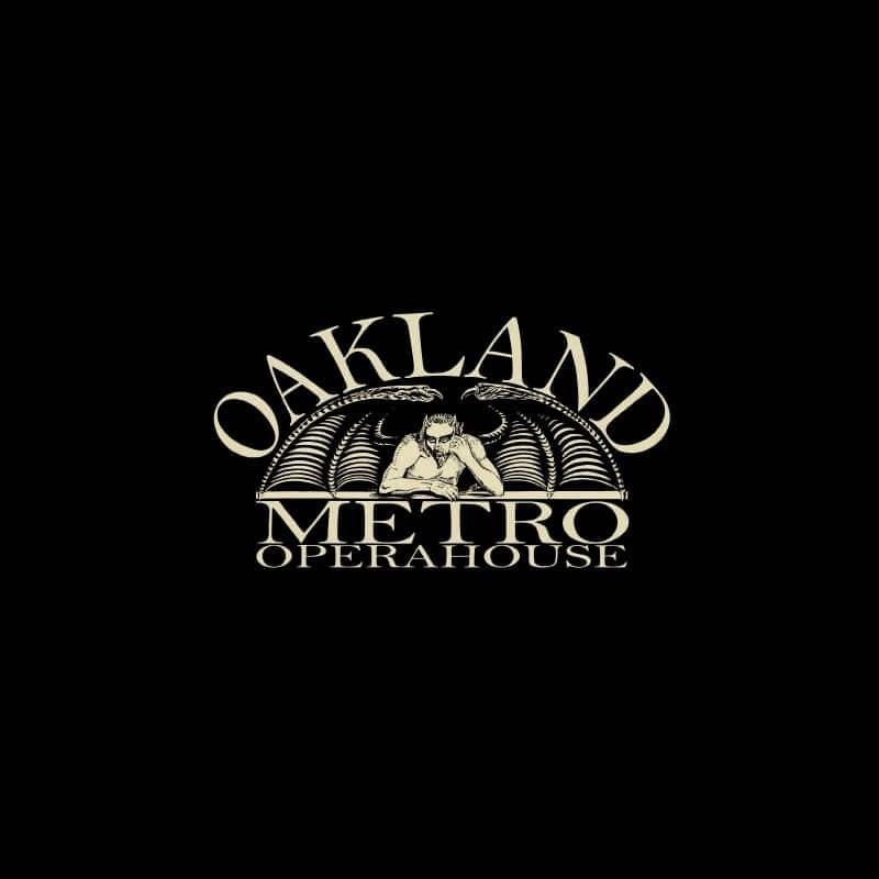 Oakland Metro Operahouse