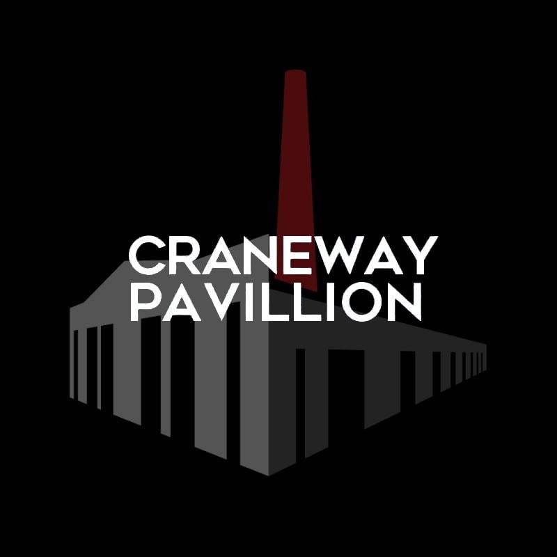 The Craneway Pavilion