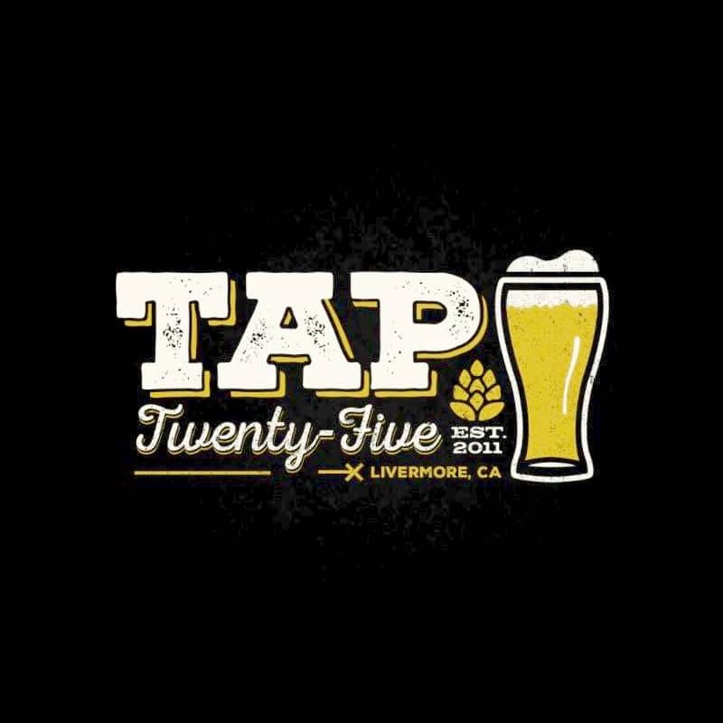 Tap 25 Craft Beer Livermore