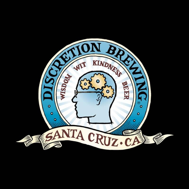Discretion Brewing Soquel