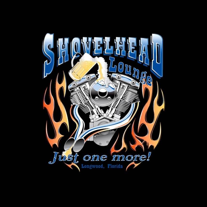 Shovelhead Lounge Longwood