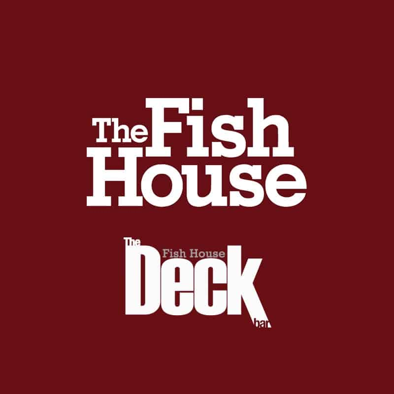 The Fish House and Deck Pensacola