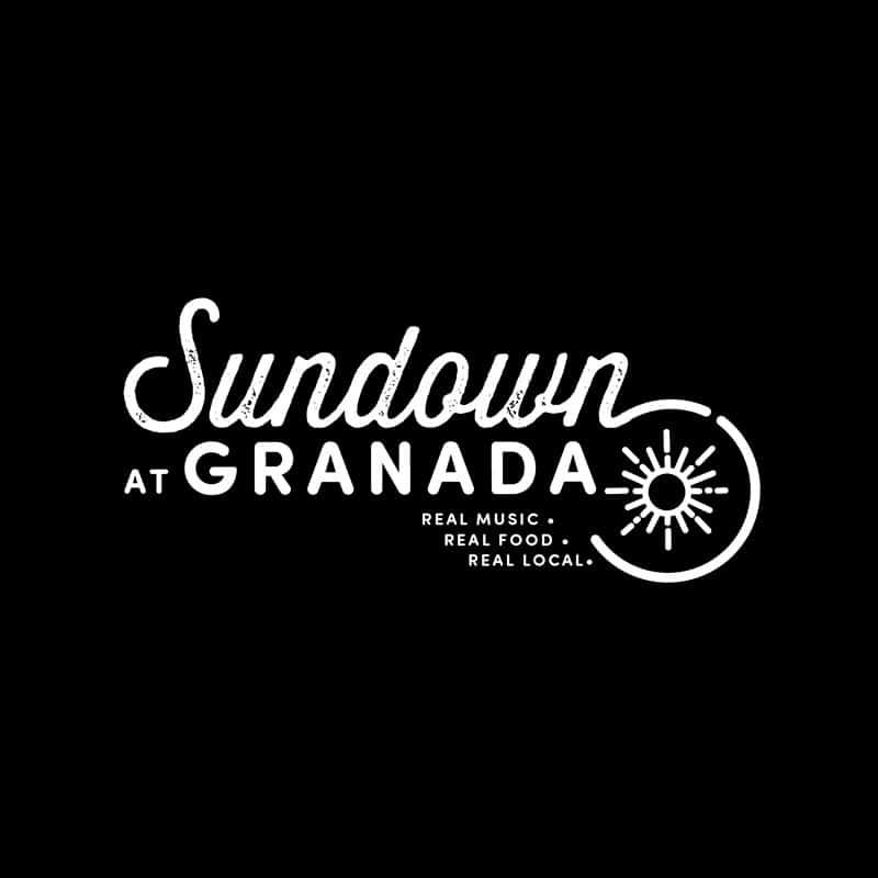 Sundown at Granada Dallas