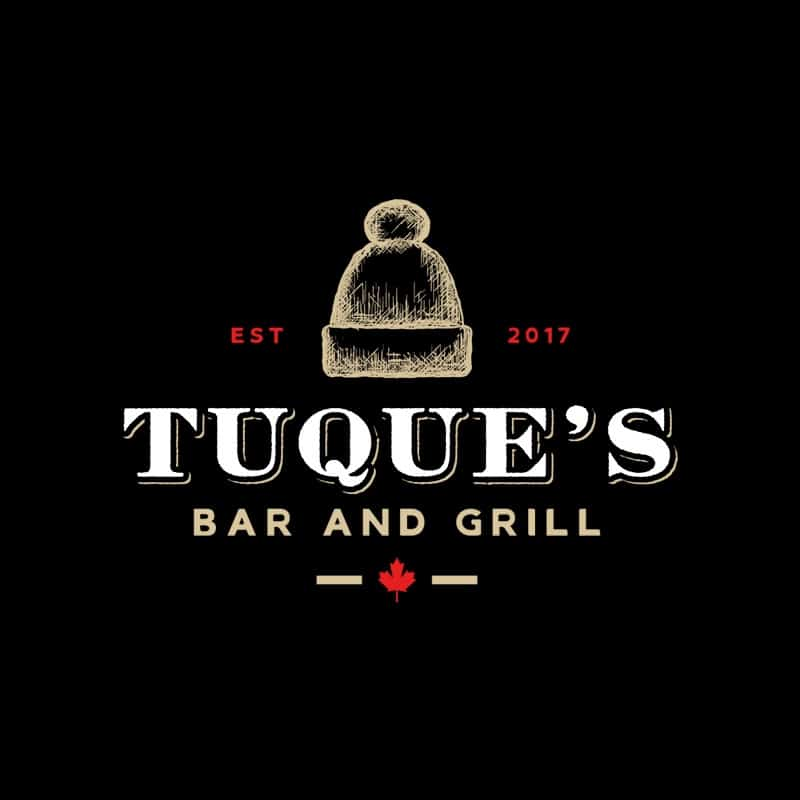 Tuque's Bar and Grill Snowshoe