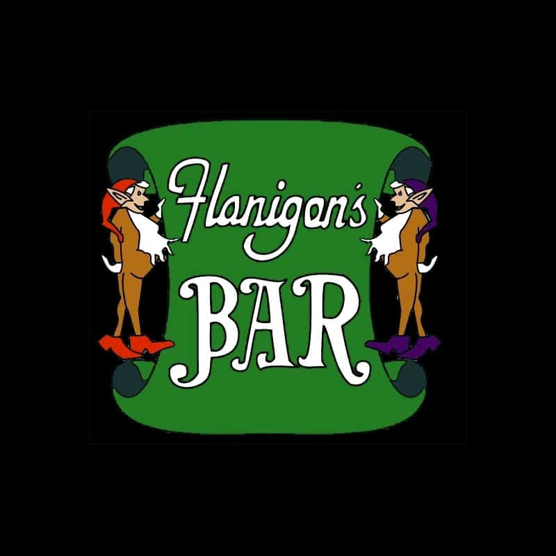 Flanigan's Bar Marquette