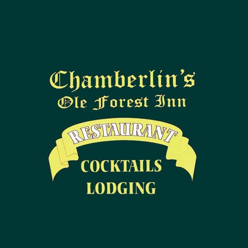 Chamberlin's Ole Forest Inn Curtis