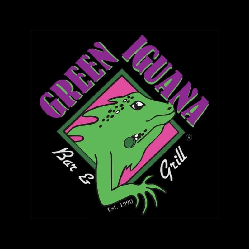 Green Iguana Bar & Grill Tampa