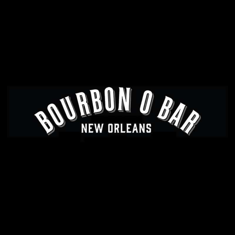 Bourbon O Bar New Orleans