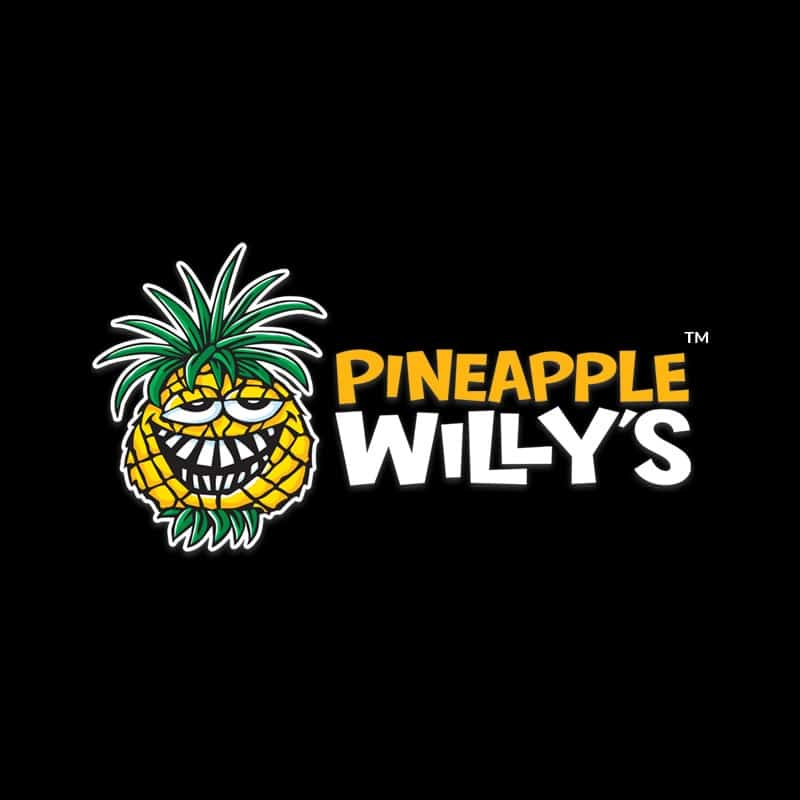 Pineapple Willy's Panama City Beach