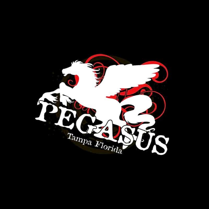 Pegasus-Lounge