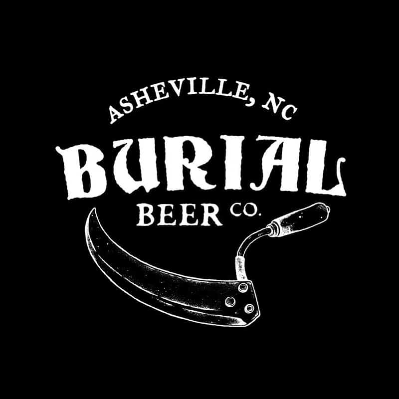 Burial Beer Asheville Taproom