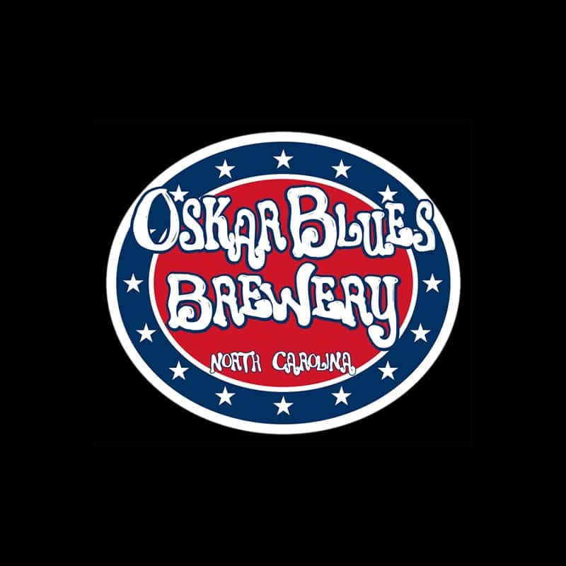 Oskar Blues Brevard Tasty Weasel Taproom