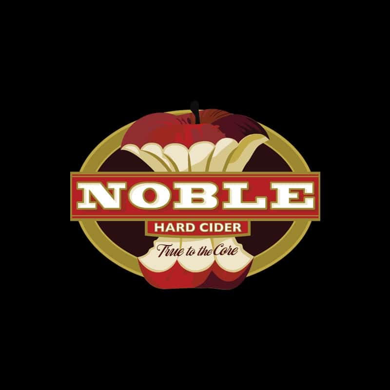 Noble Hard Cider Asheville