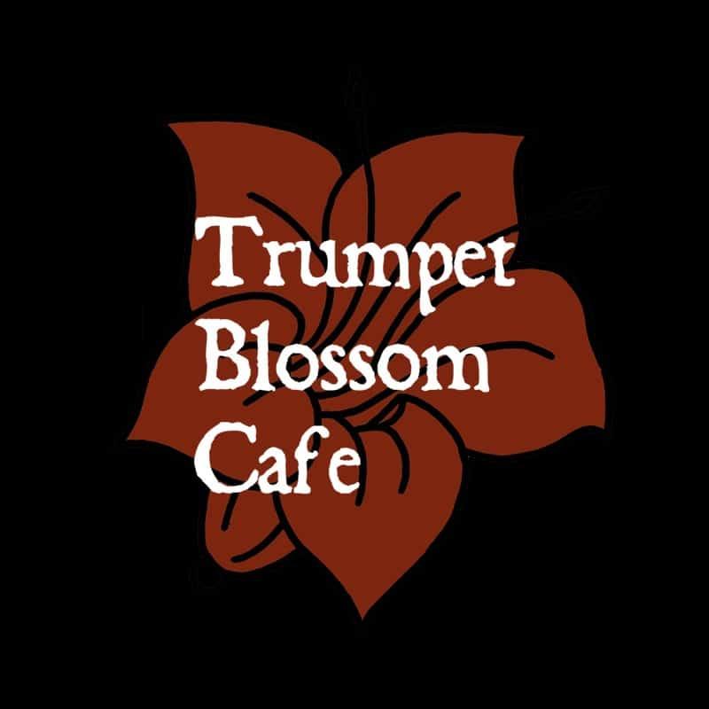 Trumpet Blossom Cafe Iowa City