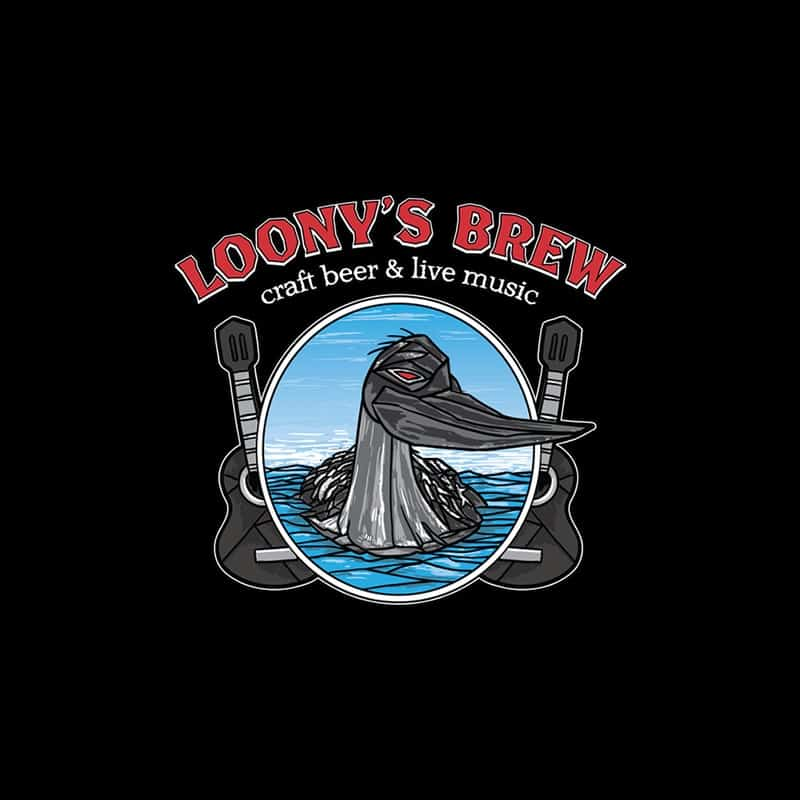 Loony's Brew Ranier