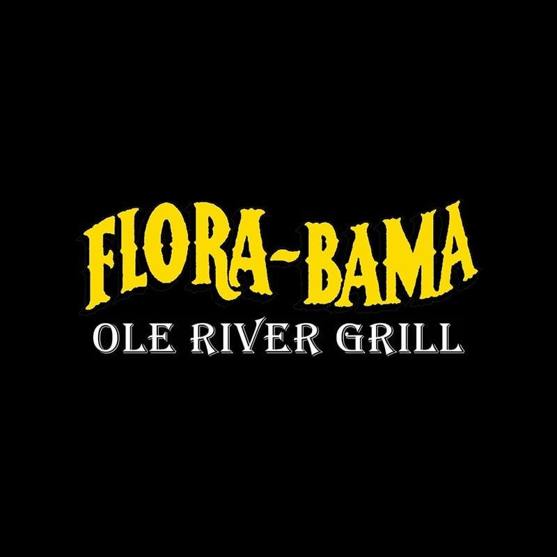 Flora-Bama Ole River Grill Perdido Key