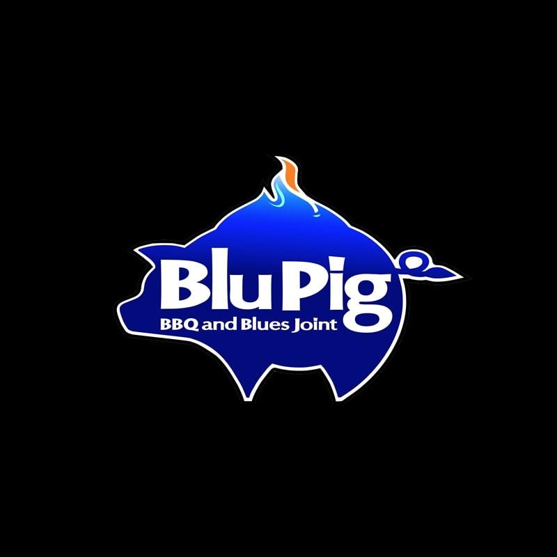 The Blu Pig & Blu Bar Moab