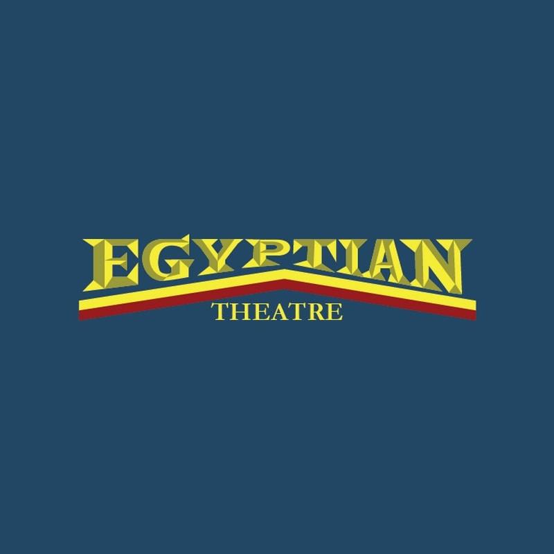 Egyptian Theatre Park City