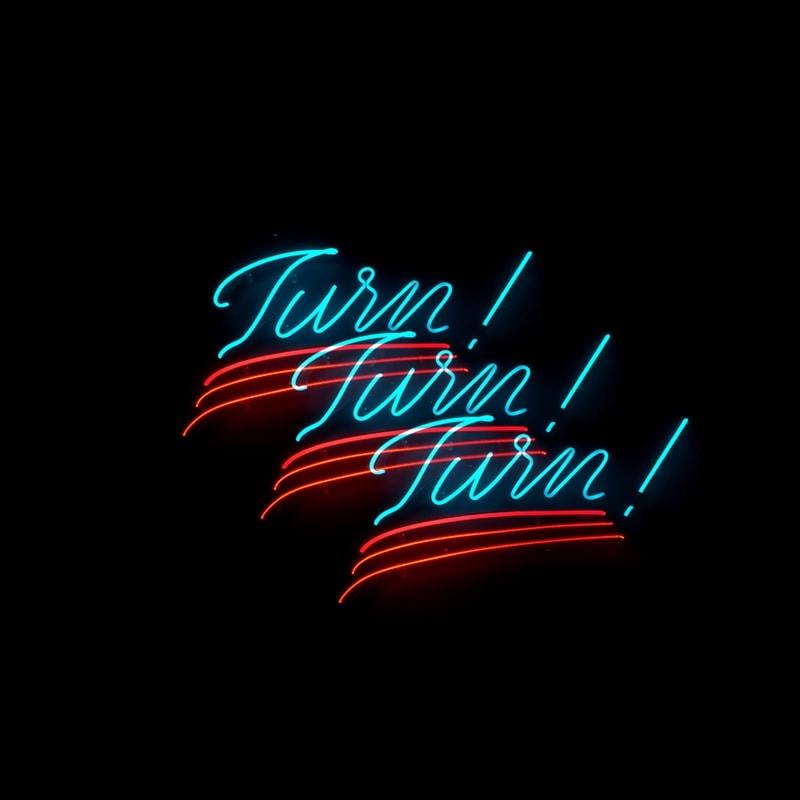 Turn Turn Turn Portland