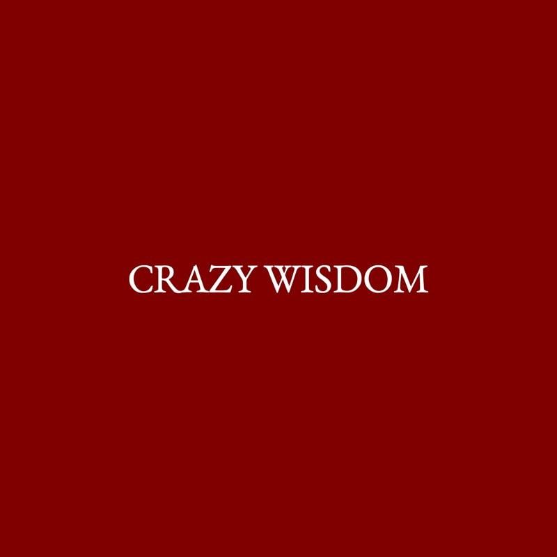 Crazy Wisdom Tearoom Ann Arbor