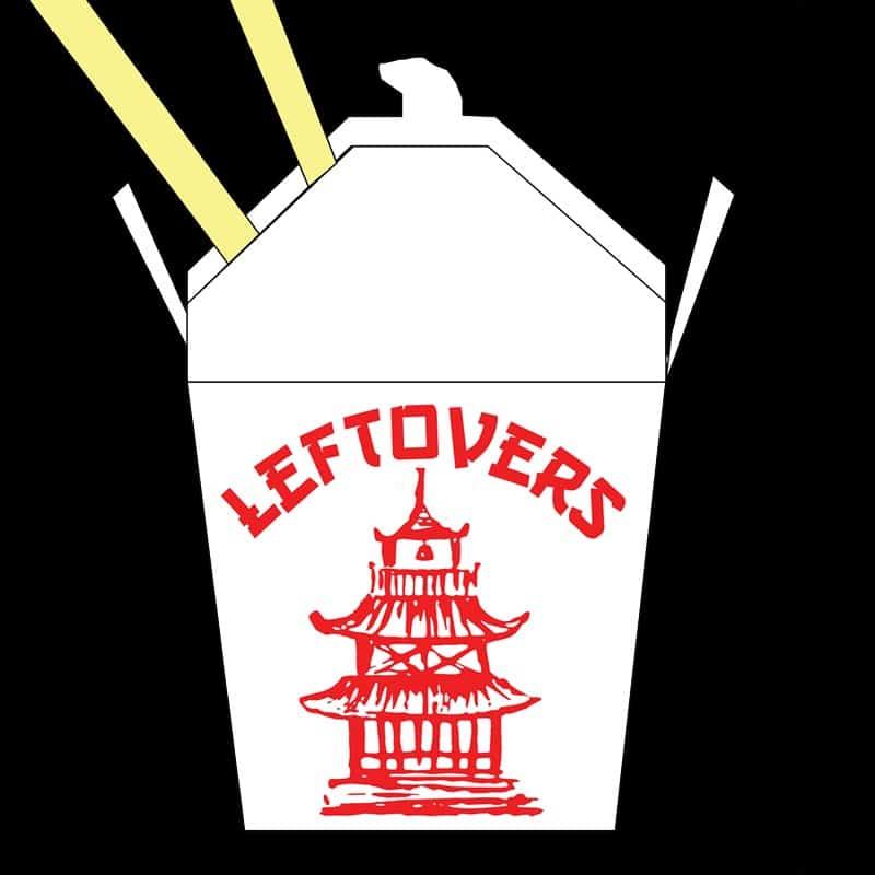 Leftovers Roanoke