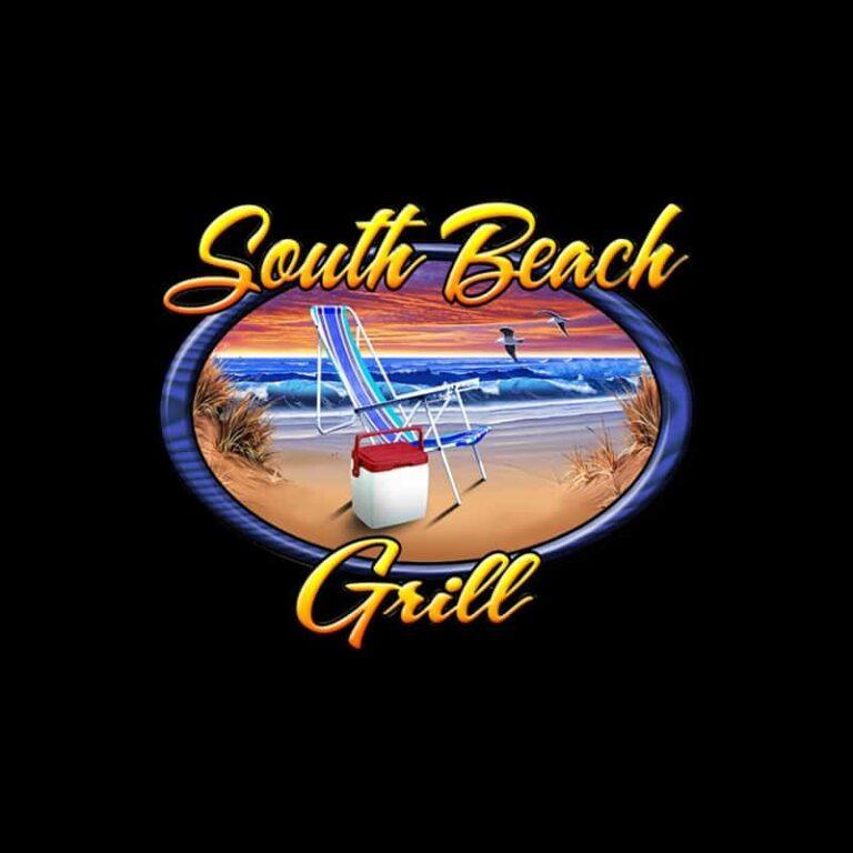 South Beach Grill Virginia Beach