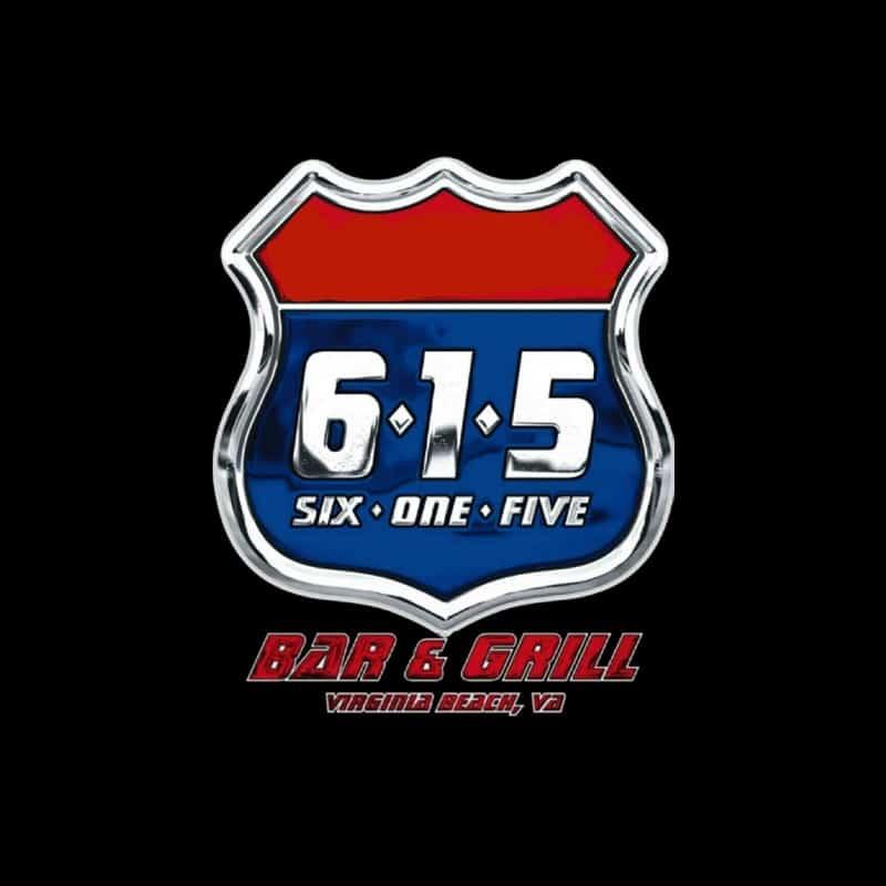 615 Bar & Grill Virginia Beach