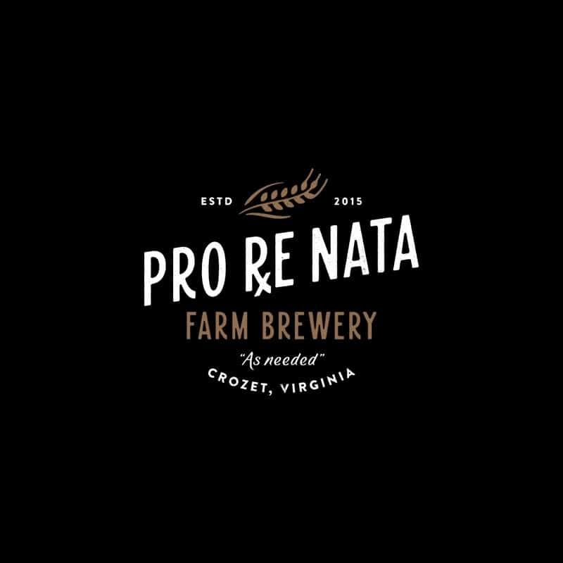 Pro Re Nata Brewery Crozet