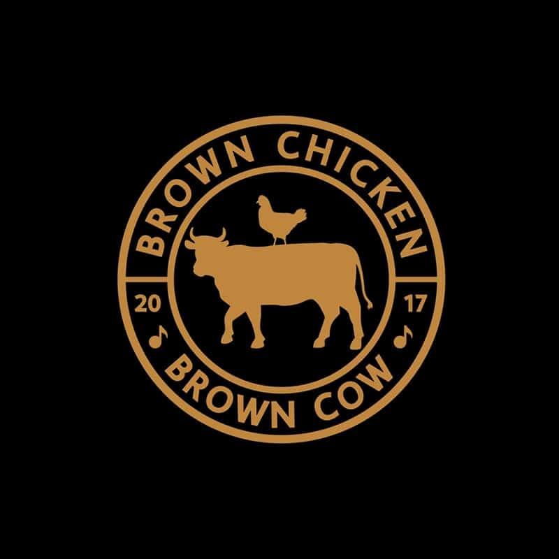 Brown Chicken Brown Cow Hampton