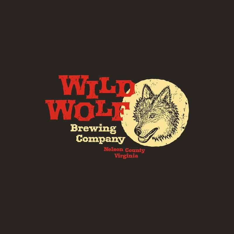 Wild Wolf Brewing Company Nellysford