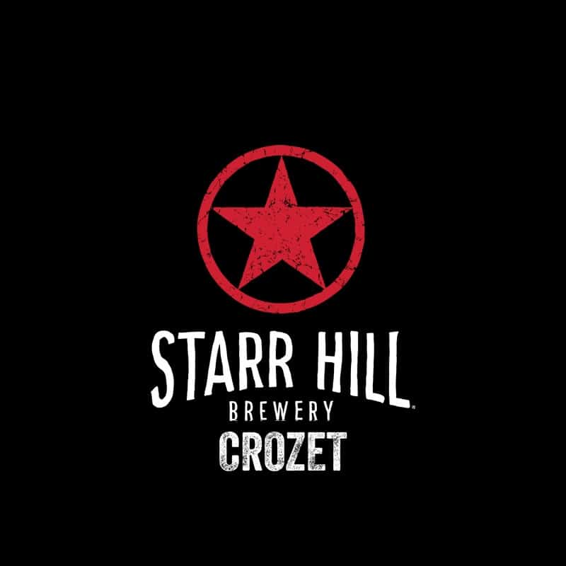 Starr Hill Brewery & Taproom Crozet