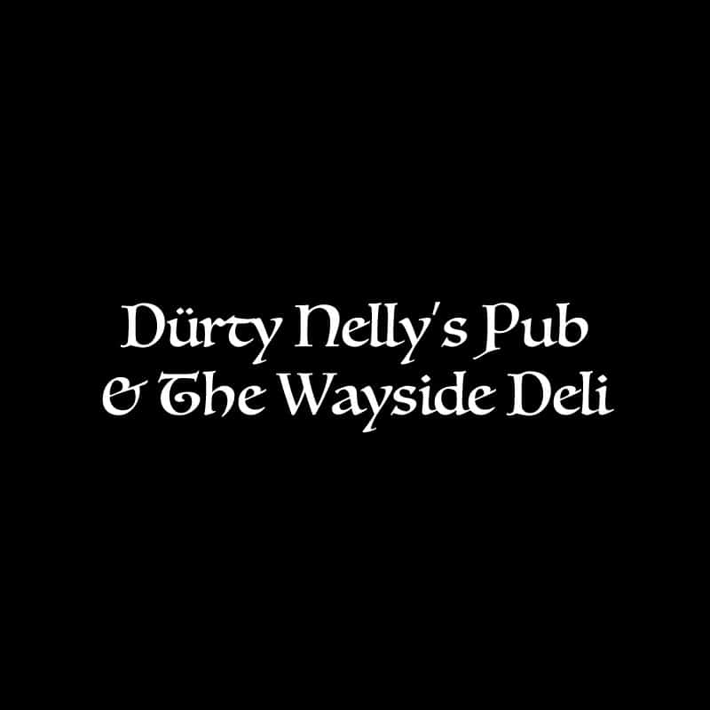 Durty Nelly's Pub Charlottesville