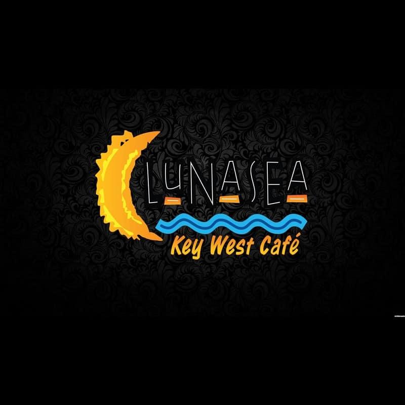 Lunasea Key West Cafe Virginia Beach