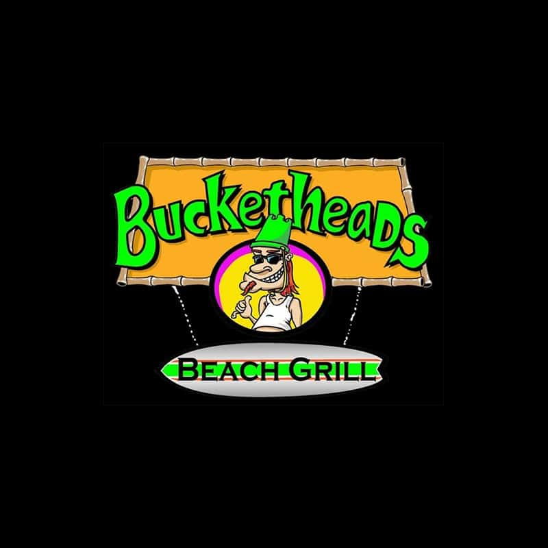 Bucketheads Beach Grill Virginia Beach