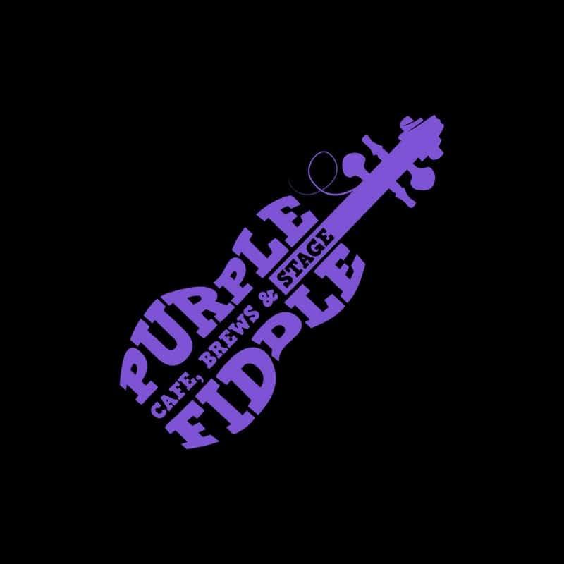 Purple-Fiddle