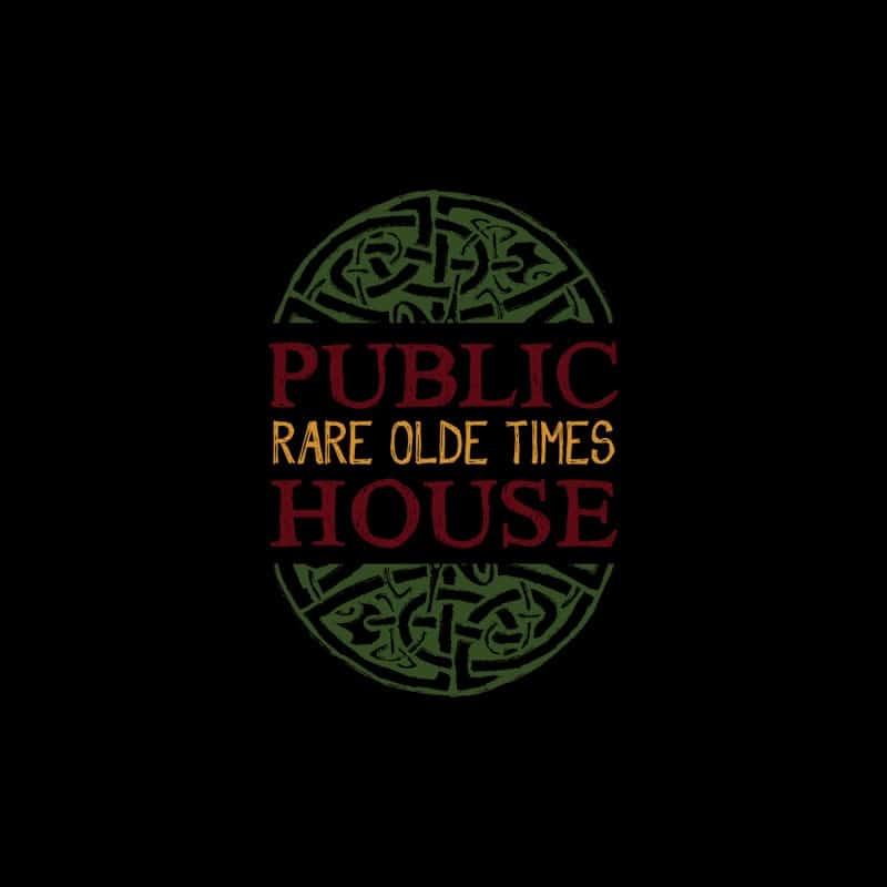 Rare Olde Times Public House Henrico