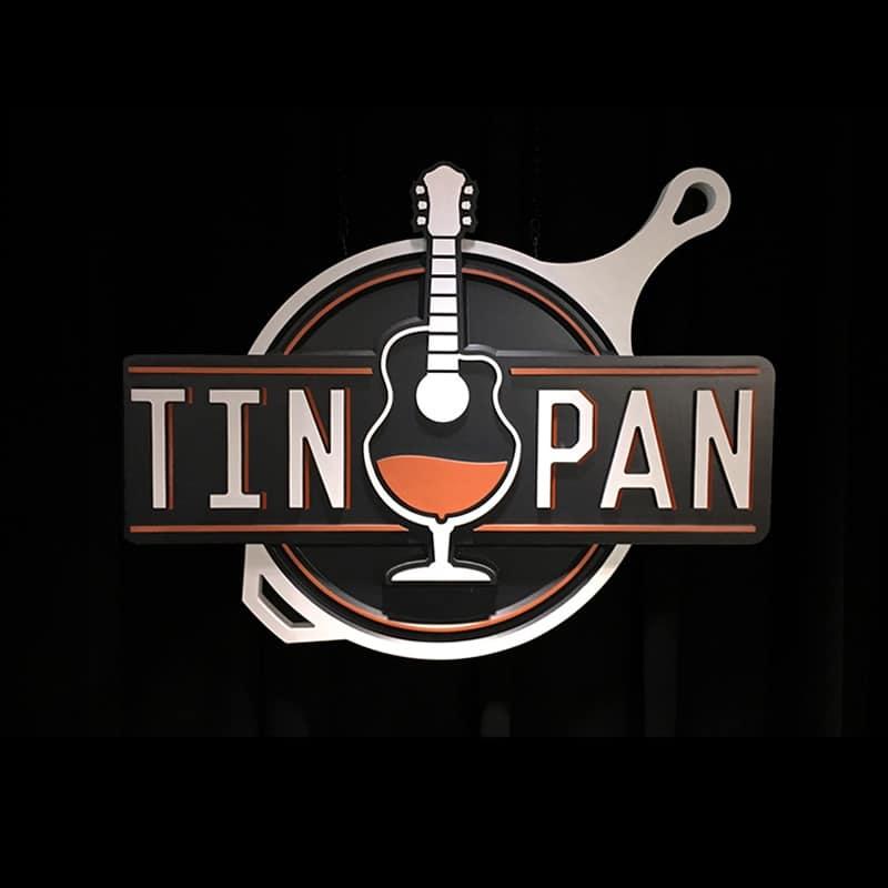The Tin Pan Richmond