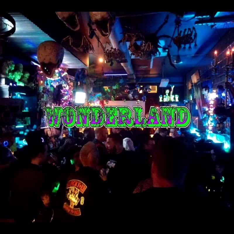 Wonderland RVA Richmond