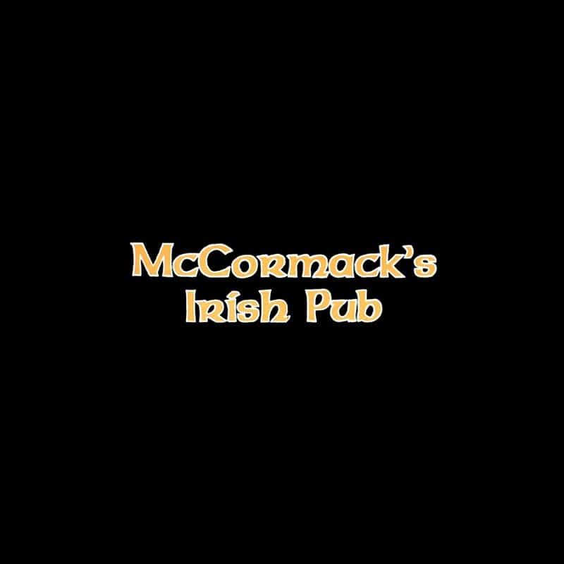 McCormacks-Irish-Pub