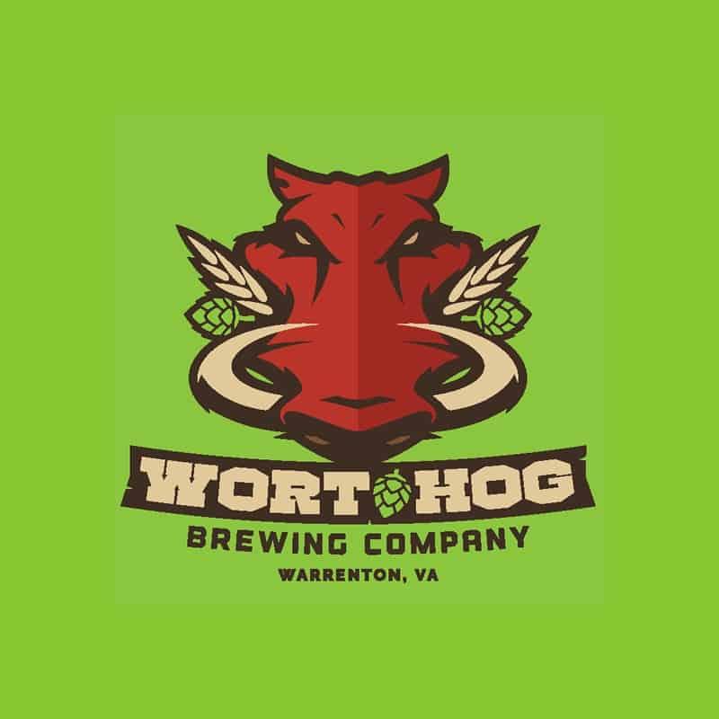 Wort Hog Brewing Company Warrenton