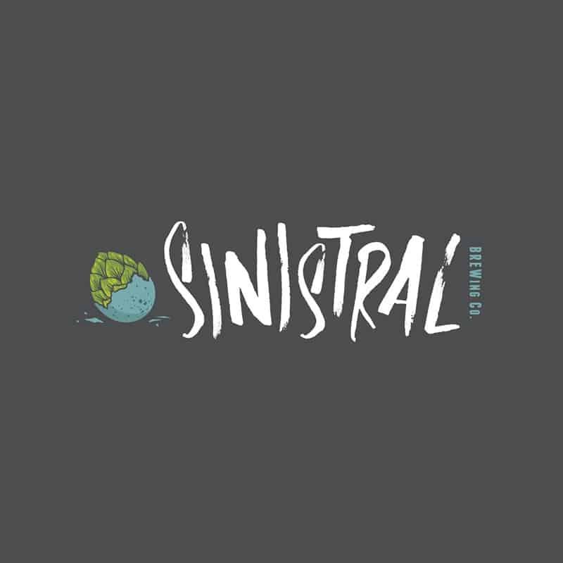 Sinistral Brewing Company Manassas